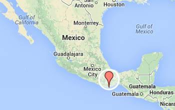 About Huatulco Oaxaca Mexico